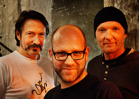 Bild: Monkeyman & Band - Funk & Soul Night
