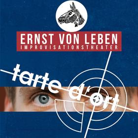 Bild: hörbar Theater - Ernst von Leben - Tarte d´Ort