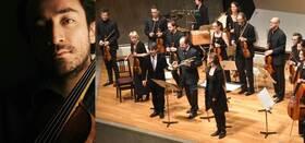 Bild: 7. Abokonzert der Kunstfreunde Wiesloch e. V. – Ensemble Resonanz, Leitung: Riccardo Minasi