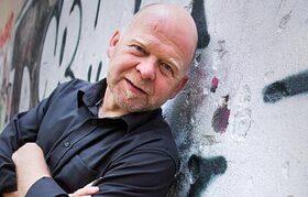 Bernd Gieseking - Früher hab´ ich nur mein Motorrad gepflegt