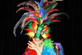 Bild: Belladonna - Eine furiose One-Woman Show