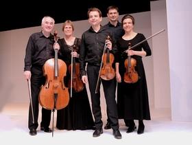 Bild: 98. Meisterkonzert - Bartholdy Quintett