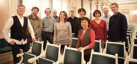Bild: 99. Meisterkonzert - Linos Ensemble
