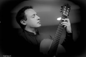 Bild: Kammerkonzert mit Daniel Schatz, Maria Gerter u.a. - 9. Vaihinger Gitarrentage