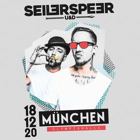LaBrassBanda & Seiler und Speer - Für Immer Danzn Tour 2020