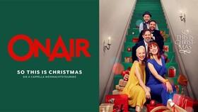 Bild: OnAir Weihnachtskonzert