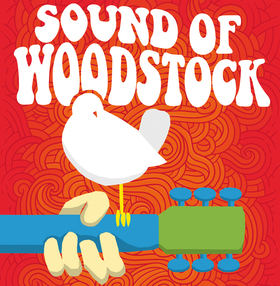 Bild: Sound of Woodstock