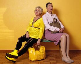 Bild: Nachgewürzt - Die Kabarettshow