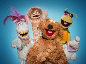 Bild: Unter Puppen - Die neue Puppen-Comedyshow mit Wiwaldi, Kakerlak und dem alten Zirkuspferd Horst-Pferdinand