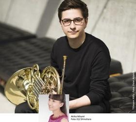 Bild: Horn am Meer - Konzert des Usedomer Musikpreisträgers 2019