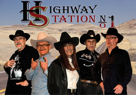 Bild: Countrymusic at its Best: Highwaystation No.1