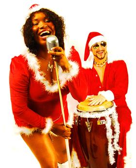 Bild: Karibikzauber – Feliz Navidad - Die tropisch exotische Weihnachtsfeier