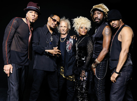 Mothers Finest - Live 2019