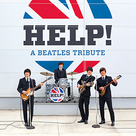 Bild: HELP! A BEATLES TRIBUTE