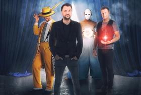 Bild: Die Magier 2.0 - Die brandneue Show der 4 Magier!