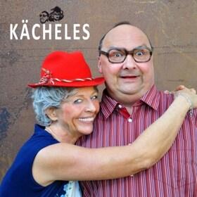 "Kabarett- und Mundart-Tage 2019 - Kächeles ""Floischkäs & Champagner"""