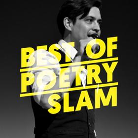 Bild: Best Of Poetry Slam - 100% Live-Literatur