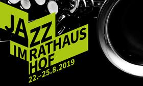 Bild: Abo Jazz im Rathaushof 2019