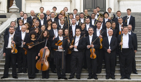 Bild: Opern- und Operettengala mit der Kammerphilharmonie Europa