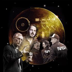 Bild: Voyager III - Eine musikalische Reise in den interstellaren Raum