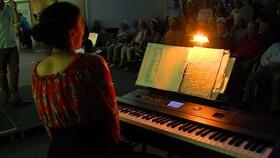 Bild: Theaternatur - Festival der Darstellenden Künste