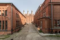 Bild: Tag des Offenen Denkmals - Einblick in die 100-jährige Geschichte der Malzfabrik