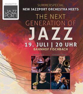 Bild: Jazzport Summer Special