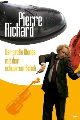 Bild: Der große Blonde mit dem schwarzen Schuh