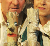 Bild: Stockmann - Theater Salz+Pfeffer