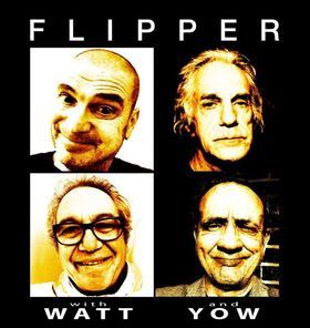 Bild: Flipper - 40 Years Anniversary Tour der Heavy Punk-Legende // Support: We Are The Asteroid