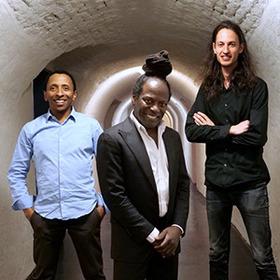 Bild: Ramón Valle Trio