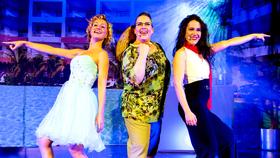 Ab in den Süden - Das Muscial mit den größten deutschen Hits, präsentiert von bekannten Musical-Stars