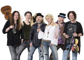 Bild: Wendrsonn - Schwoba Folk Rock!