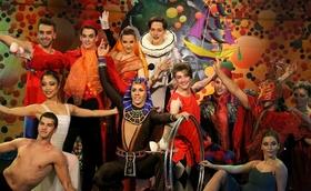 Bild: Traumtheater Salomé -
