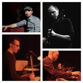 Bild: Pter Adamietz Quartett