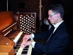 Bild: Internationale Orgelkonzerte St. Peter