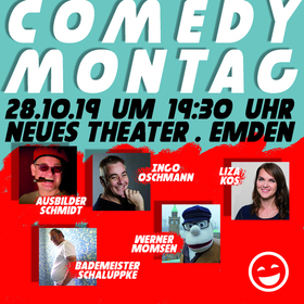 Neues Theater Emden