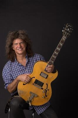 Pat Metheny Side Eye - JAZZNGHTS