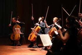 Bild: Abschlusskonzert der Sommerakademie Leutkirch