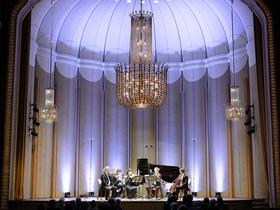 Bild: Die Stuttgarter Kammersolisten