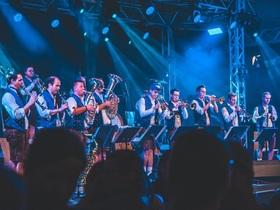 Bild: Tag des Schwarzwälder Pferdes - Roßfest - Volkstümlicher Abend