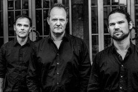 Bild: Dieter Ilg Trio - Mein Beethoven
