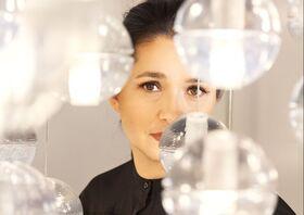 """Pearls"" mit dem Duo Céline Rudolph & Jo Aldinger"