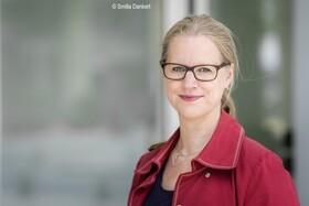 Friedberg lässt lesen: Isabel Bogdan