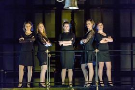 Bild: Von Hildegard von Bingen bis zu neuer slowenischer Musik