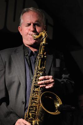 Bild: hörbar Jazz - Starkonzert feat. Jazzlegende Scott Hamilton