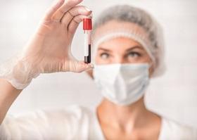Bild: Ist Blut immer rot? - Klinikum Mittelbaden