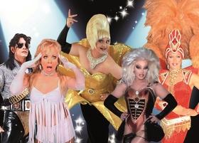 Bild: Festival der Travestie in Gifhorn - 30 Jahre Maria Crohn *Die Jubiläums-Gala*