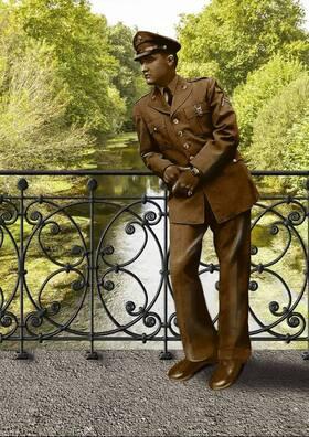 Bild: Elvis in Bronze Benefizkonzert - wir holen Elvis zurück nach Bad Nauheim