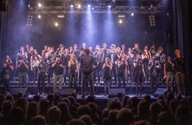Bild: Sangeslust das Sparkassen A Cappella Event - Das Chorkonzert